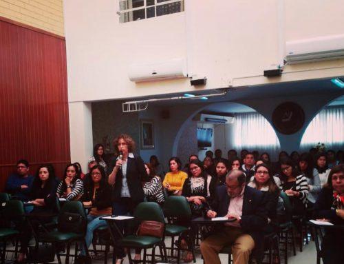 """CHARLA DE CAPACITACIÓN """"RENTA DE SEGUNDA CATEGORÍA"""""""